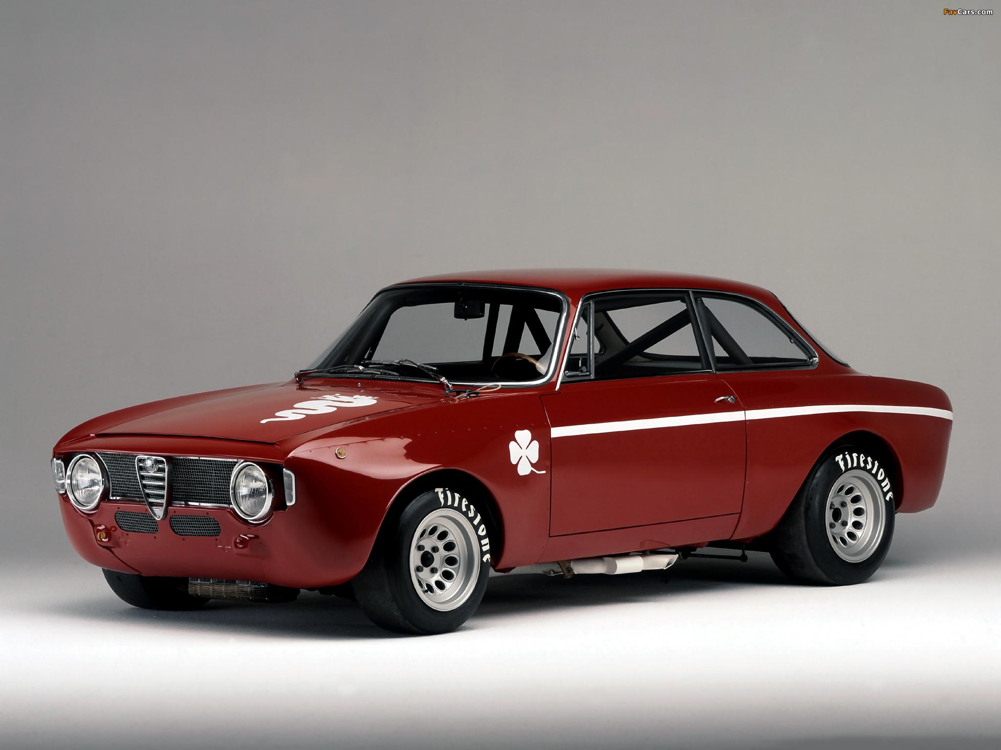 of alfa romeo gta 1300 junior corsa 105 (1968–1972)