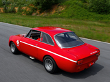 Photos of Alfa Romeo GTA 1300 Junior Corsa 105 (1968–1972)