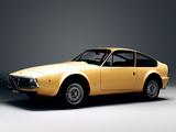 Photos of Alfa Romeo GT 1300 Junior Z 105 (1969–1972)