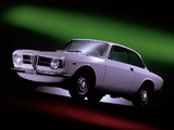 Pictures of Alfa Romeo GT 1300 Junior 105 (1966–1971)