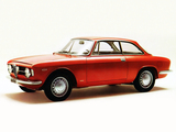 Alfa Romeo GT 1300 Junior 105 (1966–1971) wallpapers