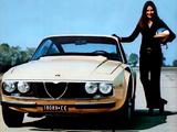 Alfa Romeo GT 1300 Junior Z 105 (1969–1972) wallpapers