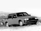 Alfa Romeo Milano Verde 161 (1987–1989) pictures