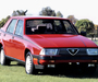 Images of Alfa Romeo Milano 161 (1986–1989)