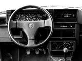 Pictures of Alfa Romeo Milano 161 (1986–1989)