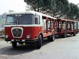 Alfa Romeo Mille Bisarca Bartoletti (1963–1964) photos