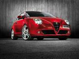 Alfa Romeo MiTo 955 (2008) pictures