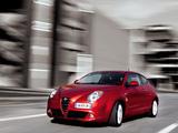 Alfa Romeo MiTo 955 (2008) wallpapers