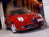 Alfa Romeo MiTo ZA-spec 955 (2009) images