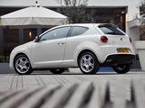 Alfa Romeo MiTo UK-spec 955 (2009) images