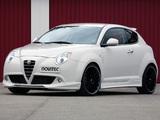 Novitec Alfa Romeo MiTo 955 (2009) photos