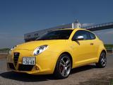 Alfa Romeo MiTo Imola 955 (2009) photos