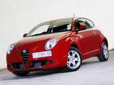 Alfa Romeo MiTo ZA-spec 955 (2009) photos