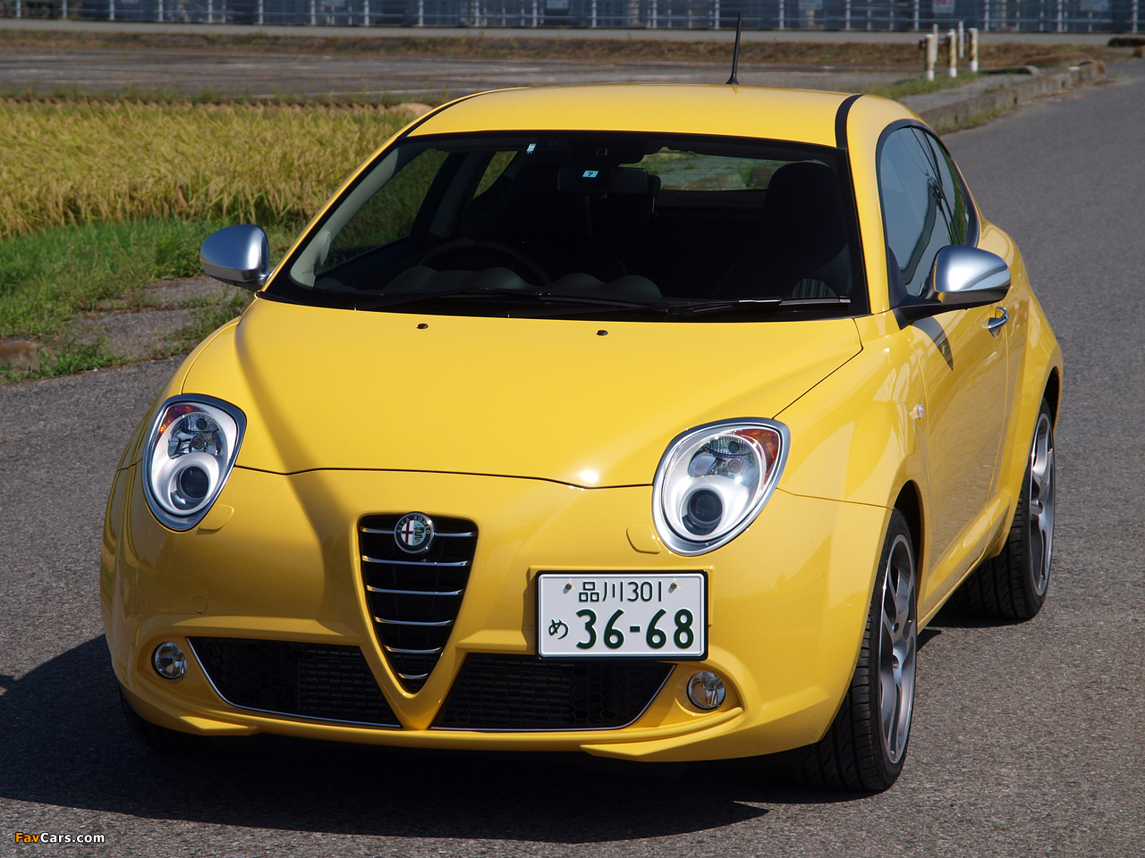 alfa romeo mito imola 955 2009 wallpapers 1280x960. Black Bedroom Furniture Sets. Home Design Ideas