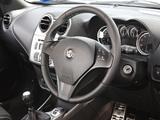 Alfa Romeo MiTo Quadrifoglio Verde AU-spec 955 (2011) images