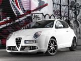 Alfa Romeo MiTo Quadrifoglio Verde AU-spec 955 (2011) pictures