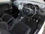 Alfa Romeo MiTo Quadrifoglio Verde UK-spec 955 (2011) wallpapers