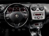 Alfa Romeo MiTo Sportiva 955 (2012) images