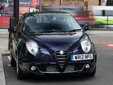 Alfa Romeo MiTo TwinAir UK-spec 955 (2012) photos