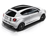 Alfa Romeo MiTo SBK 955 (2012) pictures