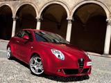 Images of Alfa Romeo MiTo 955 (2008)