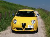 Images of Alfa Romeo MiTo Imola 955 (2009)