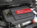 Images of Alfa Romeo MiTo Quadrifoglio Verde AU-spec 955 (2011)