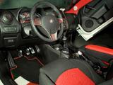 Photos of Marangoni MiTo M430 955 (2008)