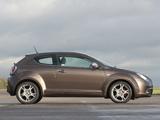 Photos of Alfa Romeo MiTo UK-spec 955 (2009)