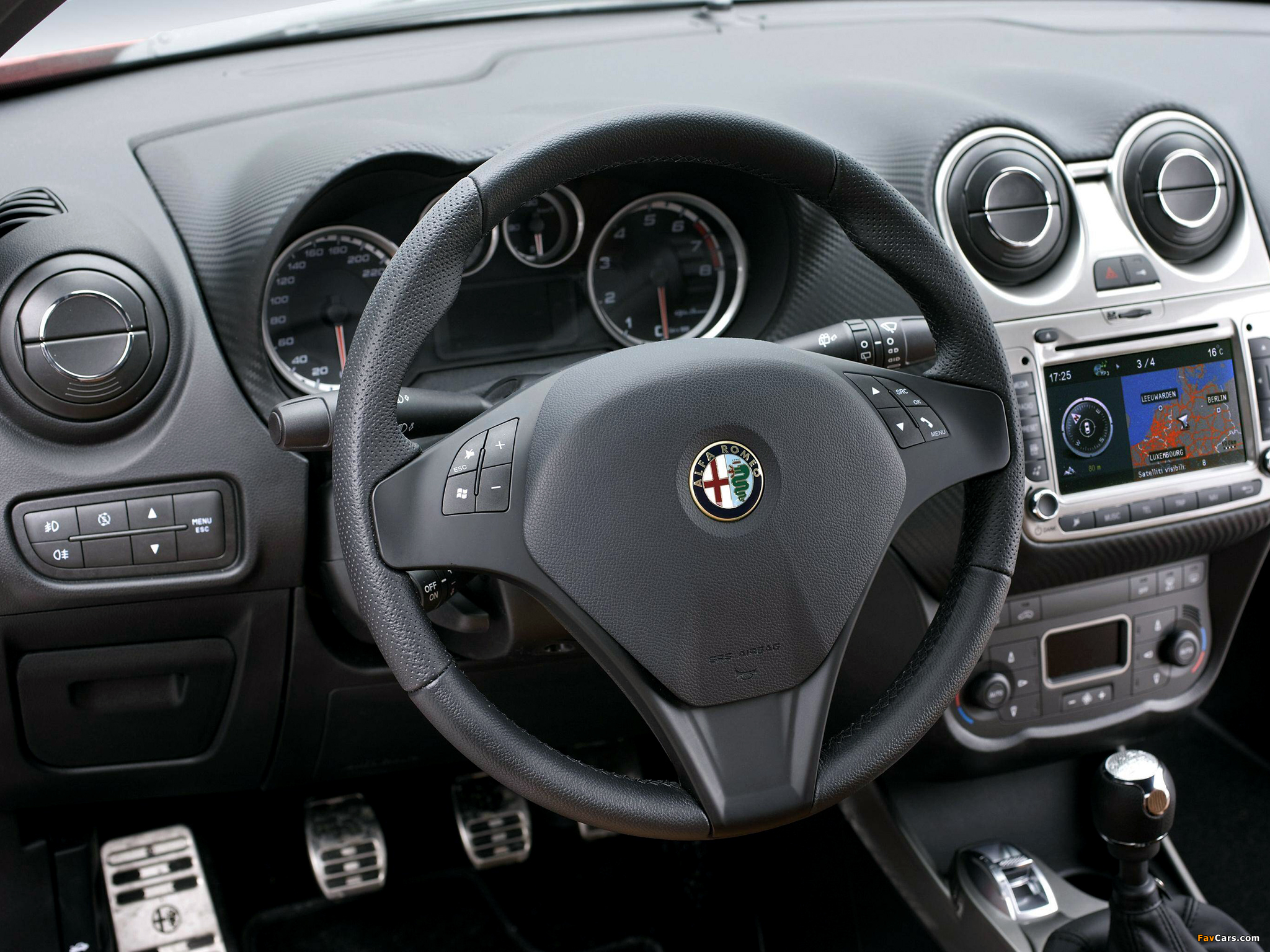 Photos Of Alfa Romeo Mito Quadrifoglio Verde 955 2009 2011 2048x1536