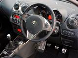 Photos of Alfa Romeo MiTo AU-spec 955 (2009)