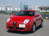 Photos of Alfa Romeo MiTo JP-spec 955 (2009)