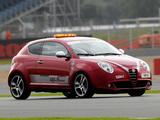 Photos of Alfa Romeo MiTo Quadrifoglio Verde SBK Safety Car 955 (2011)