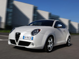 Photos of Alfa Romeo MiTo 955 (2008)