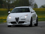 Pictures of Novitec Alfa Romeo MiTo 955 (2009)