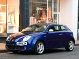 Pictures of Alfa Romeo MiTo UK-spec 955 (2009)