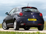 Pictures of Alfa Romeo MiTo TwinAir UK-spec 955 (2012)