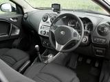 Alfa Romeo MiTo TwinAir UK-spec 955 (2012) wallpapers