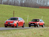 Alfa Romeo photos