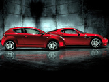 Images of Alfa Romeo
