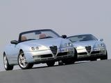 Photos of Alfa Romeo