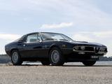 Alfa Romeo Montreal 105 (1970–1977) photos