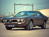 Alfa Romeo Montreal 105 (1970–1977) pictures