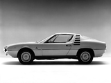 Images of Alfa Romeo Montreal 105 (1970–1977)