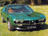 Photos of Alfa Romeo Montreal 105 (1970–1977)