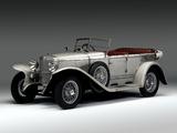 Alfa Romeo RL SS by Castagna (1925–1927) images