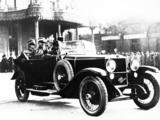 Alfa Romeo RL (1922–1925) pictures