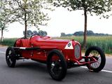 Alfa Romeo RL Targa Florio (1923) photos