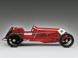 Alfa Romeo RL Targa Florio (1923) pictures