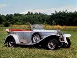 Alfa Romeo RL SS by Castagna (1925–1927) photos